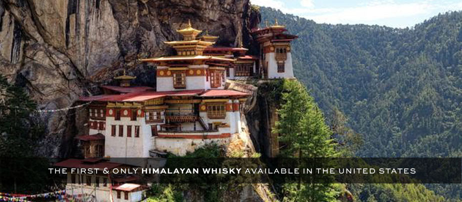 Bhutan ranked number 2 in Forbes Bucket Trips for 2013